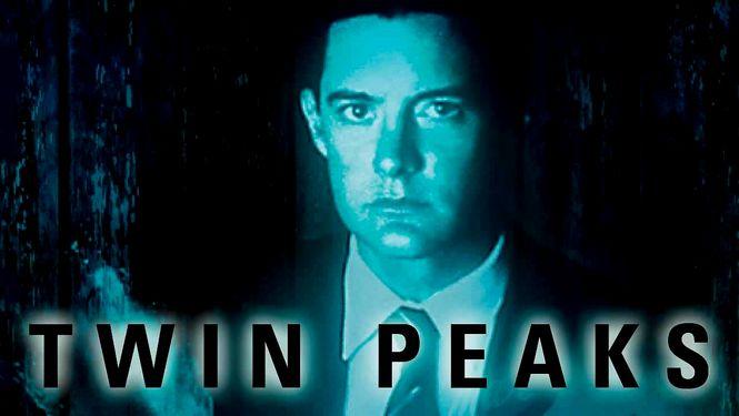 Netflix Serie - Twin Peaks - Nu op Netflix