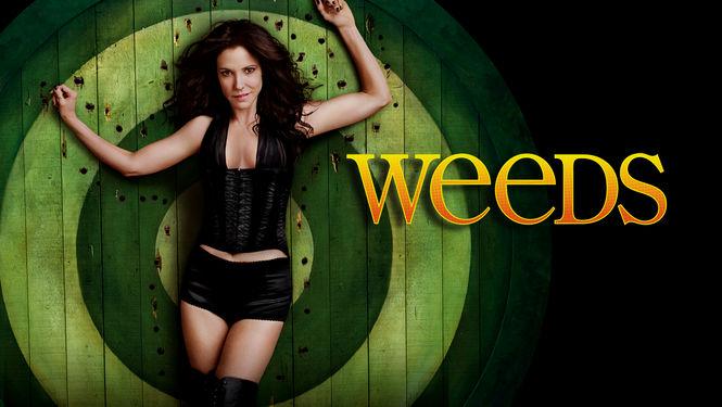 Netflix Serie - Weeds - Nu op Netflix