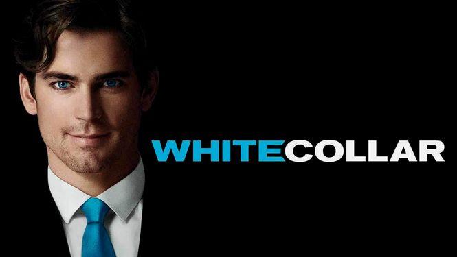 Netflix Serie - White Collar - Nu op Netflix