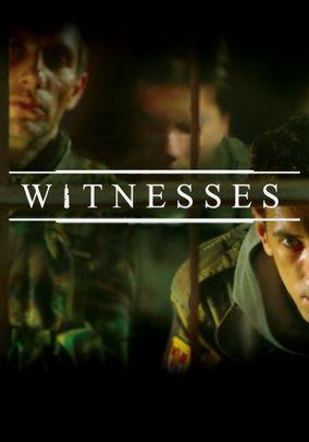 Netflix Serie - Witnesses - Nu op Netflix