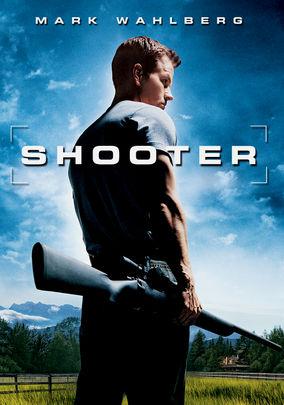 Netflix Serie - Shooter - Nu op Netflix