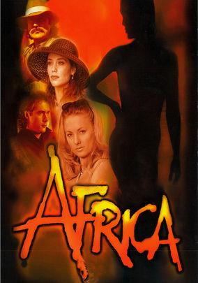 Netflix Serie - Africa - Nu op Netflix