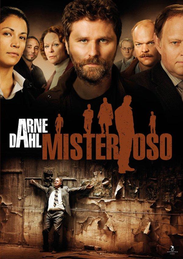 Netflix Serie - Arne Dahl - Nu op Netflix