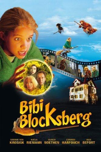Netflix Serie - Bibi Blocksberg - Nu op Netflix