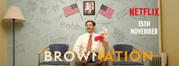 Netflix Serie - Brown Nation - Nu op Netflix