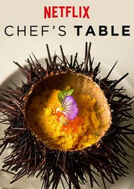 Netflix Serie - Chef's Table - Nu op Netflix