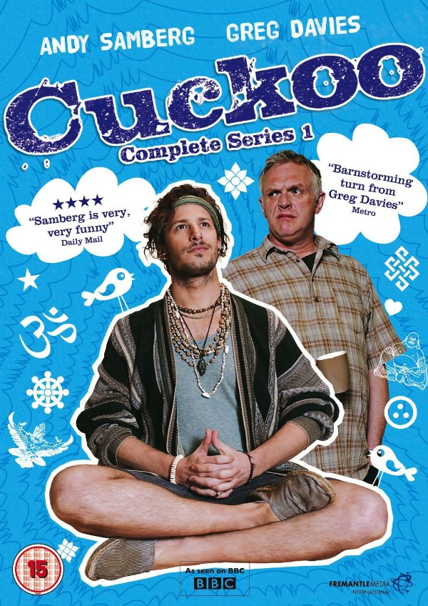 Netflix Serie - Cuckoo - Nu op Netflix