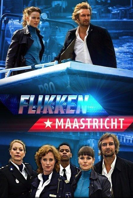 Netflix Serie - Flikken Maastricht - Nu op Netflix