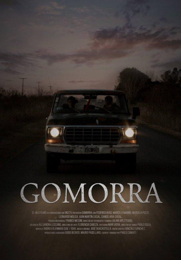 Netflix Serie - Gomorra - Nu op Netflix