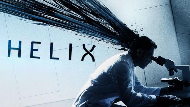 Netflix Serie - Helix - Nu op Netflix