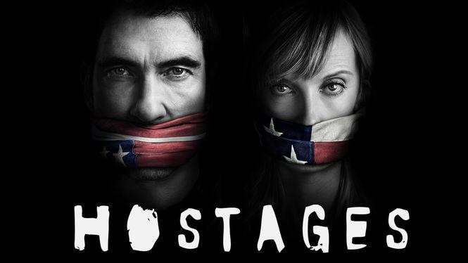 Netflix Serie - Hostages - Nu op Netflix