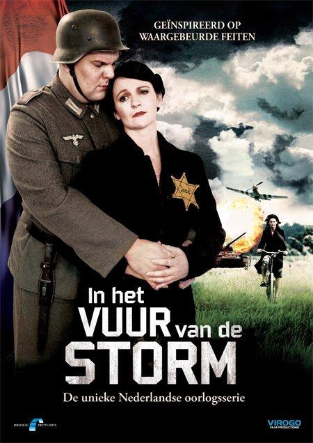 Netflix Serie - In het vuur van de storm - Nu op Netflix
