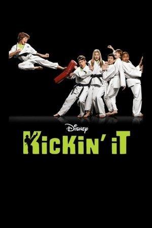 Netflix Serie - Kickin' It - Nu op Netflix