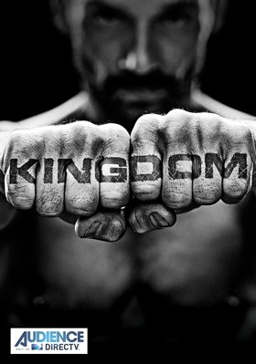 Netflix Serie - Kingdom - Nu op Netflix