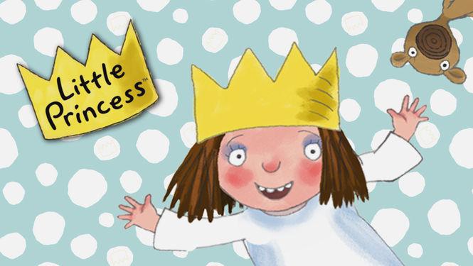 Netflix Serie - Little Princess - Nu op Netflix