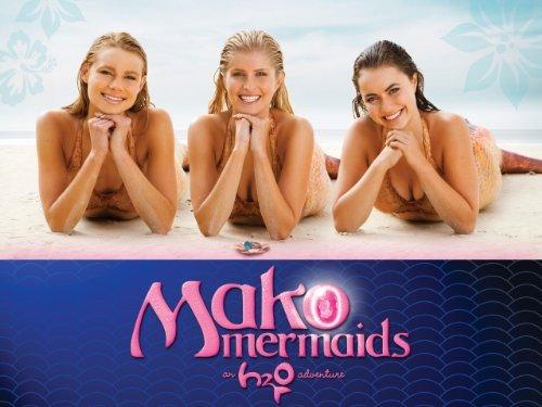Netflix Serie - Mako Mermaids - Nu op Netflix