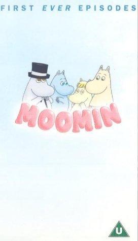 Netflix Serie - Moomin - Nu op Netflix