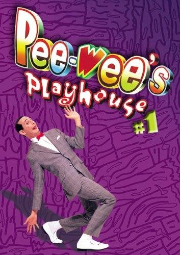 Netflix Serie - Pee-wee's Playhouse - Nu op Netflix