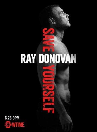 Netflix Serie - Ray Donovan - Nu op Netflix