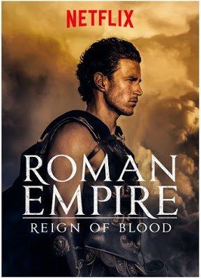 Netflix Serie - Roman Empire: Reign of Blood - Nu op Netflix