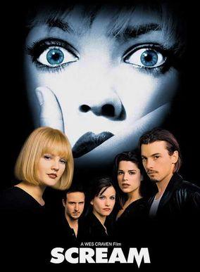 Netflix Serie - Scream - Nu op Netflix