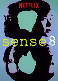 Netflix Serie - Sense8 - Nu op Netflix