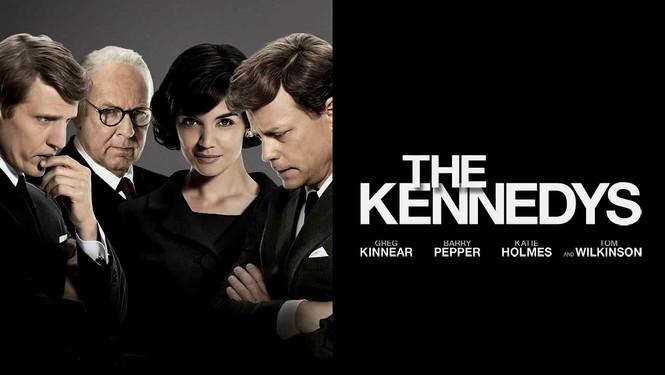 Netflix Serie - The Kennedys - Nu op Netflix