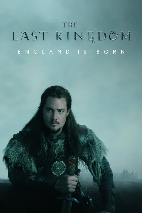 Netflix Serie - The Last Kingdom - Nu op Netflix