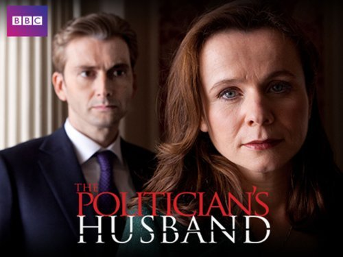 Netflix Serie - The Politician's Husband - Nu op Netflix