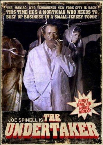 Netflix Serie - The Undertaker - Nu op Netflix