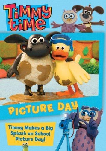 Netflix Serie - Timmy Time - Nu op Netflix