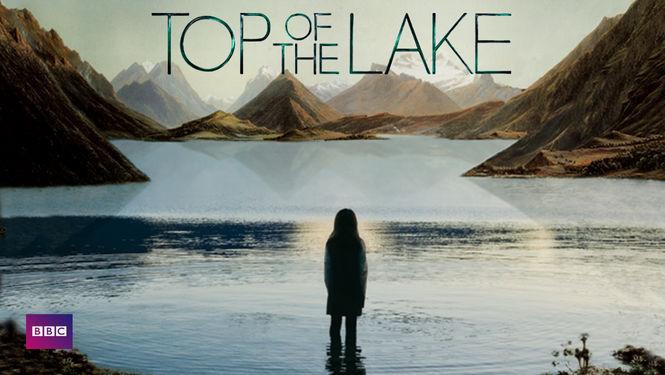 Netflix Serie - Top of the Lake - Nu op Netflix