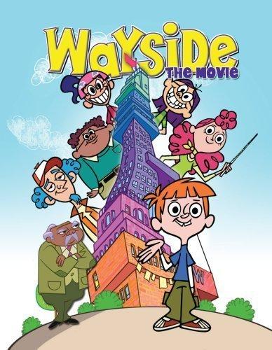 Netflix Serie - Wayside School - Nu op Netflix