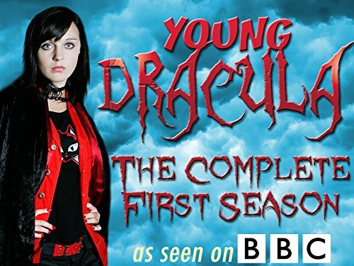 Netflix Serie - Young Dracula - Nu op Netflix