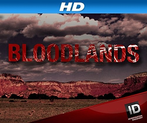 Netflix Serie - Bloodlands - Nu op Netflix