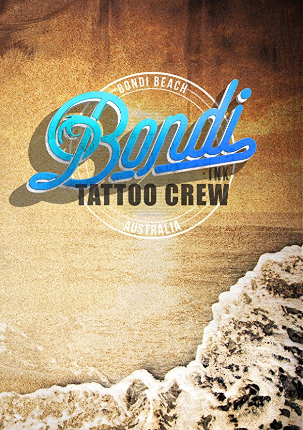 Netflix Serie - Bondi Ink Tattoo Crew - Nu op Netflix