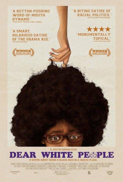 Netflix Serie - Dear White People - Nu op Netflix