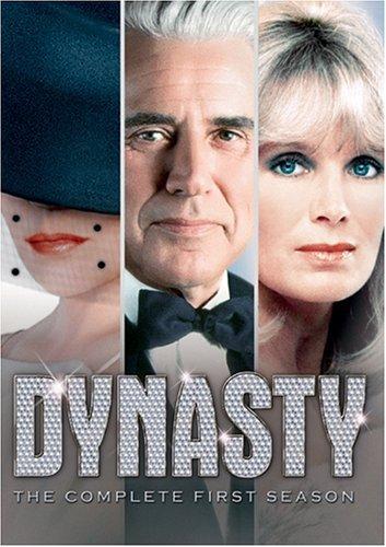 Netflix Serie - Dynasty - Nu op Netflix