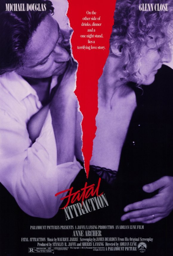 Netflix Serie - Fatal Attraction - Nu op Netflix