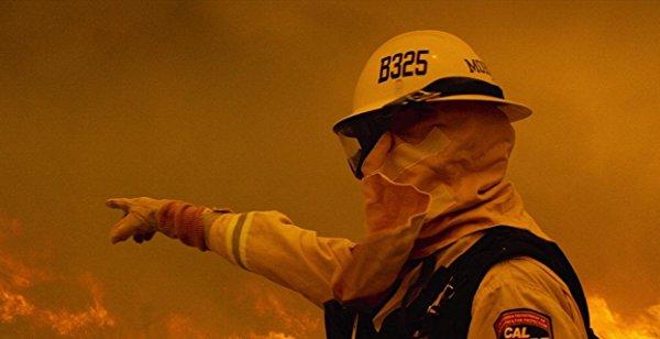 Netflix Serie - Fire Chasers - Nu op Netflix