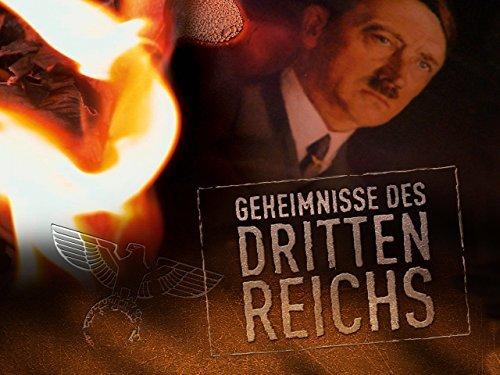 Netflix Serie - Geheimnisse des 'Dritten Reichs' - Nu op Netflix