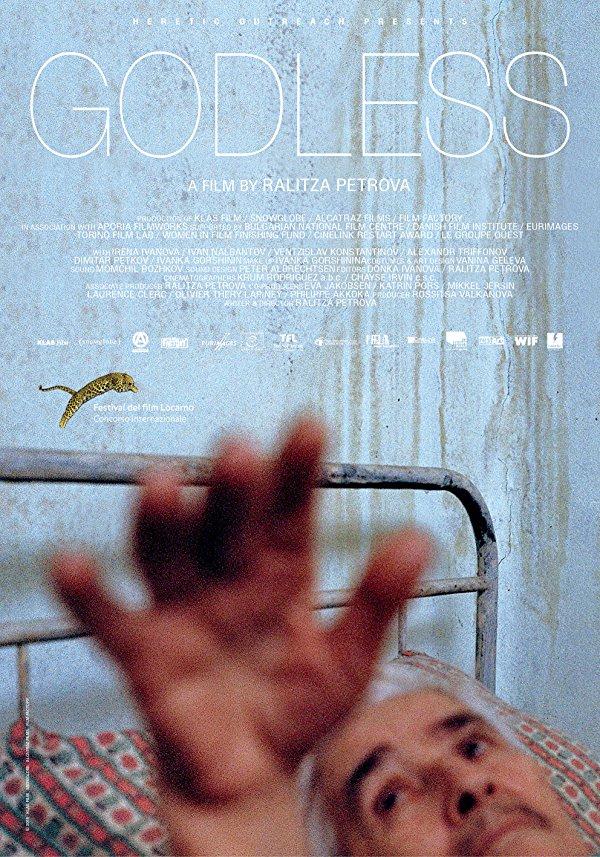 Netflix Serie - Godless - Nu op Netflix