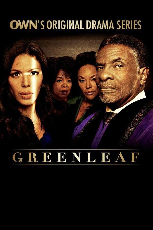 Netflix Serie - Greenleaf - Nu op Netflix