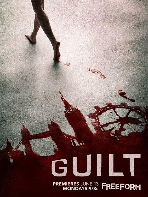 Netflix Serie - Guilt - Nu op Netflix