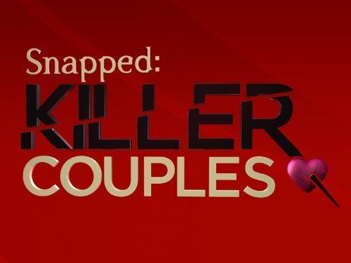 Netflix Serie - Killer Couples - Nu op Netflix