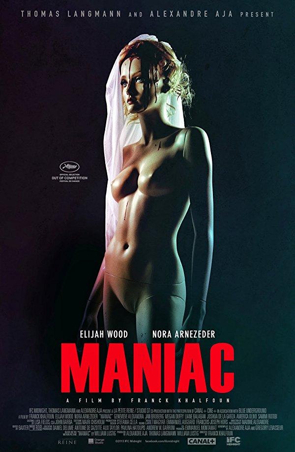 Netflix Serie - Maniac - Nu op Netflix