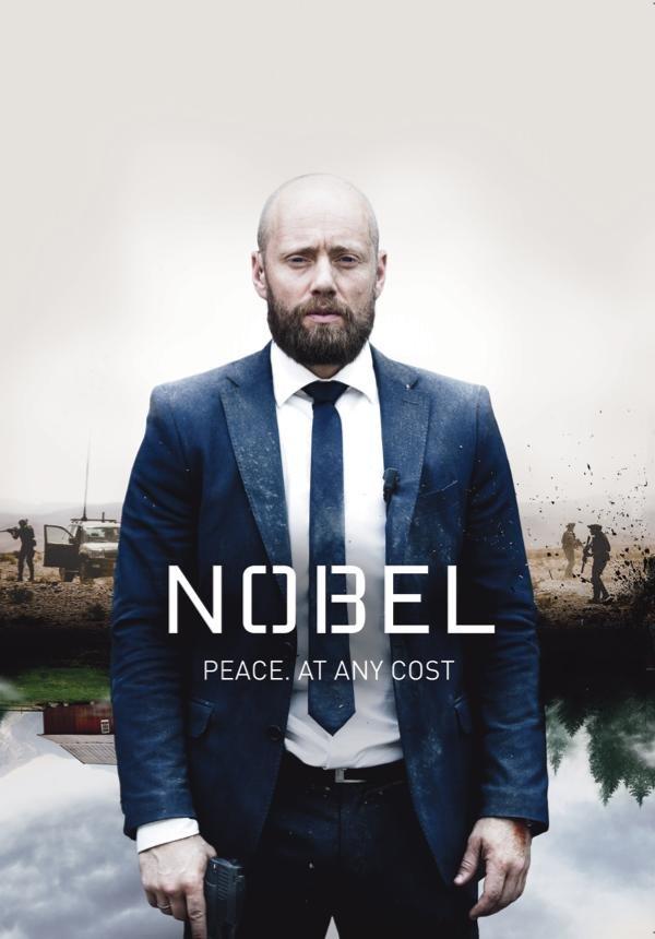 Netflix Serie - Nobel - Nu op Netflix