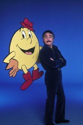 Netflix Serie - Pac-Man - Nu op Netflix