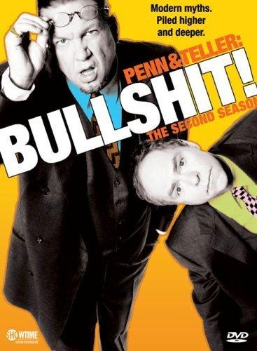 Netflix Serie - Penn & Teller - Nu op Netflix
