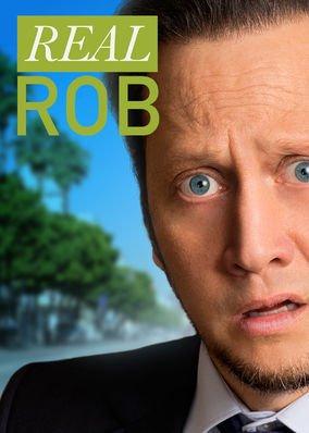 Netflix Serie - Real Rob - Nu op Netflix